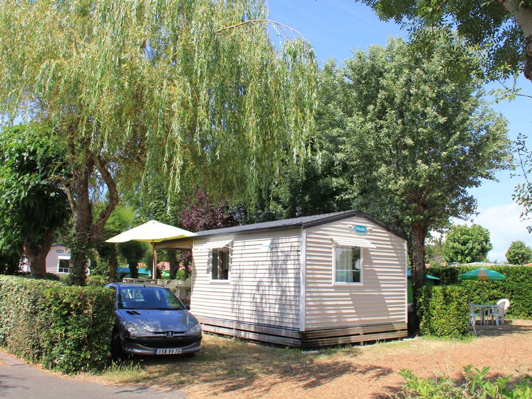 st jean de monts camping la for t french campsites